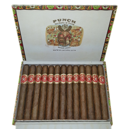 Sold Lot Info - from Online Cigar Auctions