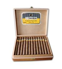 Lot 100 - Cohiba Corona Especiales