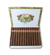 Lot 100 - Romeo y Julieta Coronas