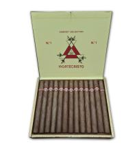 Lot 102 - Montecristo No.1