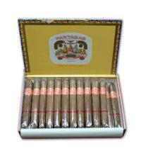 Lot 102 - Partagas Perfectos