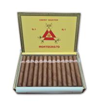 Lot 104 - Montecristo  No.4