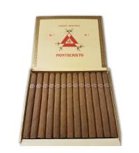Lot 10 - Montecristo No.1