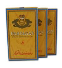 Lot 111 - Partagas Presidente