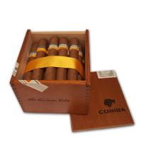 Lot 112 - Cohiba Robusto