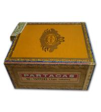 Lot 113 - Partagas Toppers