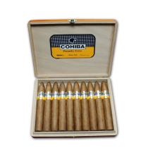 Lot 114 - Cohiba Piramides Extra