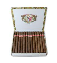 Lot 116 - Romeo y Julieta Prince of Wales