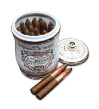 Lot 11 - Partagas Serie P no.2 Jar