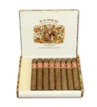 Lot 121 - Punch Petit Coronas del Punch