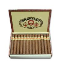 Lot 126 - Diplomaticos No.4