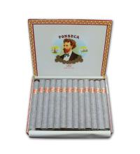 Lot 129 - Fonseca No.1