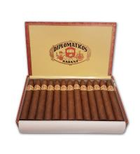 Lot 131 - Diplomaticos No. 2