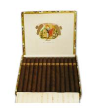 Lot 131 - Romeo y Julieta Churchills