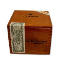Lot 132 - Cohiba Robustos