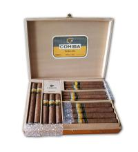 Lot 134 - Cohiba Seleccion Reserva