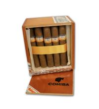 Lot 134 - Cohiba Robustos