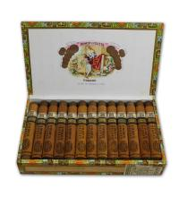 Lot 138 - Romeo y Julieta Cedros No.3