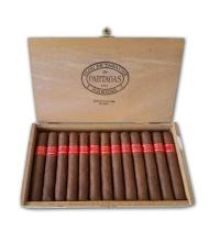 Lot 13 - Partagas Serie D No.4