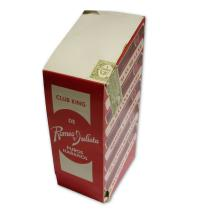 Lot 142 - Romeo y Julieta Club Kings