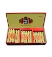 Lot 142 - Royal Jamaica Tres Tubos Selection