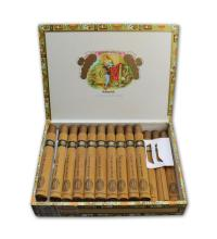 Lot 145 - Romeo y Julieta Cedros de Luxe No.1