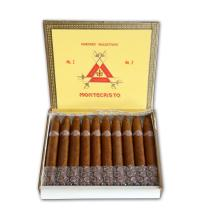 Lot 145 - Montecristo No.2