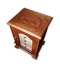 Lot 146 - H.Upmann 160th Anniversary Humidor
