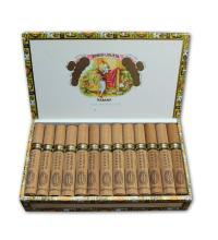 Lot 146 - Romeo y Julieta Cedros de Luxe No.3