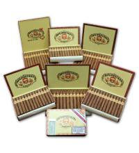Lot 150 - Diplomaticos 1,2,3,4,5,6 and Excelencia