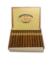Lot 151 - Diplomaticos No.3