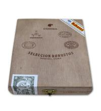 Lot 154 - Seleccion Robustos