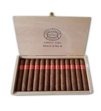 Lot 155 - Partagas Serie D No.4