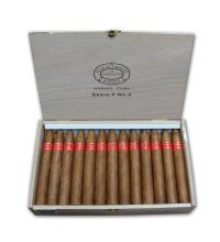 Lot 156 - Partagas Serie P No.2