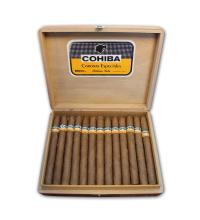 Lot 160 - Cohiba Coronas Especiales