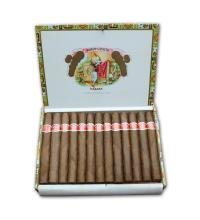 Lot 161 - Romeo y Julieta Coronas