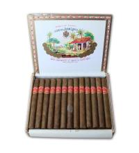Lot 162 - Juan Lopez Panetela Superba