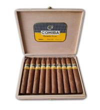 Lot 166 - Cohiba Piramides Extra