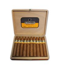 Lot 167 - Cohiba Piramides Extra