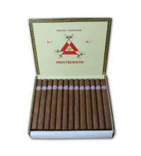 Lot 167 - Montecristo No.1