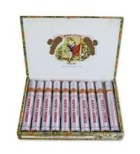 Lot 167 - Romeo y Julieta Tubos No.1