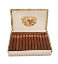 Lot 168 - Romeo y Julieta Belicosos