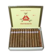 Lot 170 - Montecristo No.3