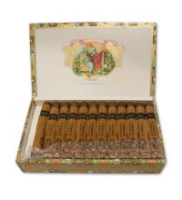 Lot 171 - Romeo y Julieta Cedros De Luxe No.3