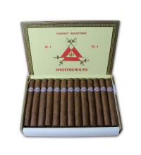 Lot 172 - Montecristo No.4