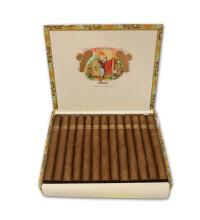 Lot 172 - Romeo y Julieta Churchills