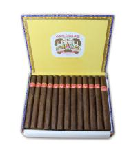 Lot 175 - Partagas Churchills de Luxe