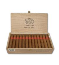 Lot 183 - Partagas Serie D no.4
