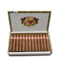 Lot 189 - Romeo y Julieta Belicosos
