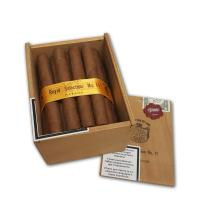 Lot 190 - Punch Royal Selection no.11